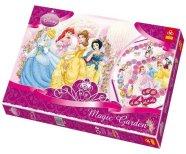 Trefl lauamäng Disney Printsessi imeline aed