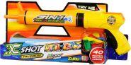 Zuru veepüss Hydro3 Bomb (1 rakett + 40 õhupalli)