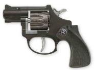 Schrodel mängupüstol R8 8 laengut