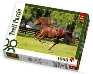 Trefl pusle Jooksev Hobune 1000 tk