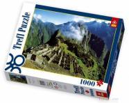 Trefl pusle Machu Picchu Peruus 1000 tk