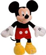 Disney mänguhiir Miki Hiir 43 cm
