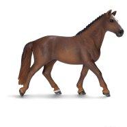 Schleich mängukuju Hannoveri hobuse mära