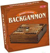Tactic lauamäng Mini Backgammon