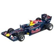 Carrera varuauto Red Bull Sebastian Vettel 1:43