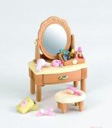 Sylvanian Families mängukomplekt tualettlaud