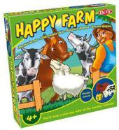 Tactic lauamäng Happy Farm (venekeelne)