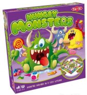 Tactic lauamäng Monsters