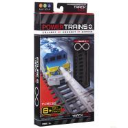 Power Trains rööbastekomplekt 8