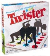 Hasbro seltskonnamäng Twister 2