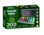 Piatnik pokkeri komplekt 300