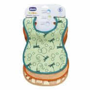 Chicco riidest pudipõlled 3 tk