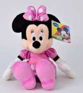 Disney mänguloom Minnie 43 cm