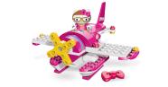 Mega Bloks mängukomplekt Hello Kitty