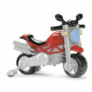 Chicco jalgadega lükatav mootorratas Ducati