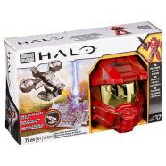 Mega Bloks Halo kiiver