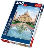 Trefl pusle Taj Mahal 500 tk