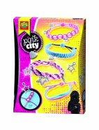 Ses Pink City sõlmkäeketid