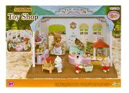 Sylvanian Families mängukomplekt mänguasjapood