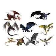 Dragons mängufiguur Draakon