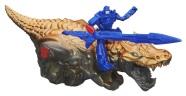 Transformers sädelevad mängukujud