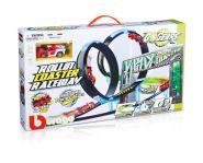 Bburago Go Gear mänguautorada Rollin Coaster Raceway