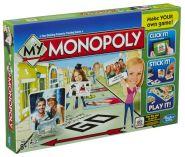 Monopoly lauamäng Minu Monopoly