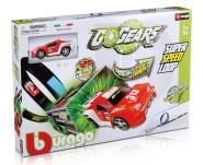 Bburago Go Gears mänguautorada