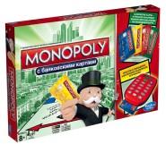 Monopoly elektroonilise pangaga Monopoly vene keeles