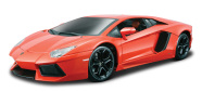 Bburago mudelauto Lamborghini LP 700-4