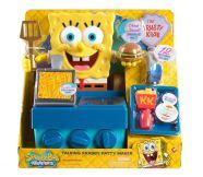 Sponge Bob mängukomplekt Köök