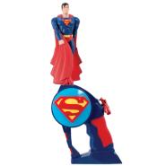 Flying Heroes mängukuju Superman
