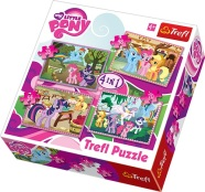 Trefl pusle komplekt My Little Pony