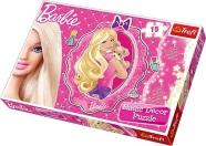 Trefl pimedas helendav pusle Barbie