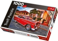 Trefl pusle Kuuba/Chevrolet 1000 tk