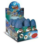 Geoworld Jurassic muna- mereloomad