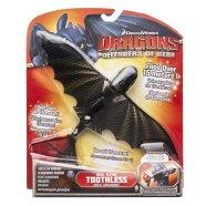 Dragons mängukuju lendav draakon Toothless