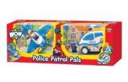 Wow politseipatrull Pals