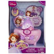 Disney Sofia maagiline ehete laegas
