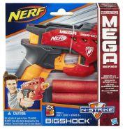 Nerf mängupüstol N-Strike Mega Bigshock
