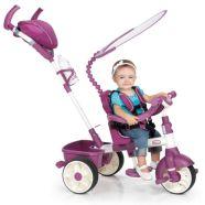 Little Tikes 4 ühes sportlik 3-rattaline jalgratas