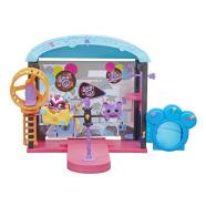Littlest Pet Shop mängukomplekt Lõbustuspark