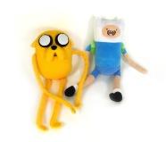 Adventure Time pehme tegelane 25 cm