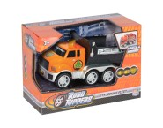 Toy State heli ja valgustusega mänguveoauto