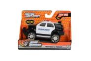 Toy State heli ja valgustusega mini päästekomando mängusõidukid