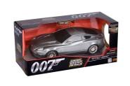 Toy State heli ja valgustusega James Bondi mänguauto