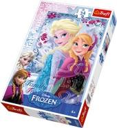 Trefl maxi pusle Frozen 24 tk