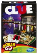 Hasbro lauamäng Clue