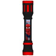 KidzTech laste taskulamp/projektor SpiderMan
