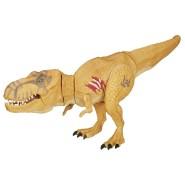 Jurassic World võitlusdinod